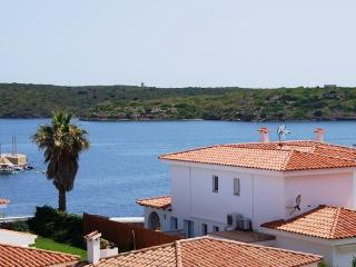 Es Castell 2 bed 2 bath, 2 pools, harbour views