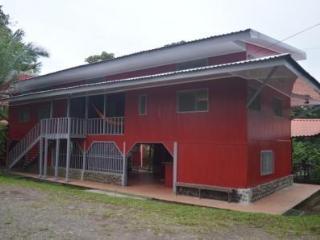 Islas del Rio Hostel, Chilamate