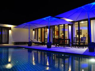 Privat luxury 2 bed sea view villa (Koh Samui)