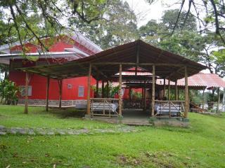 Hostel Islas del Rio, Chilamate
