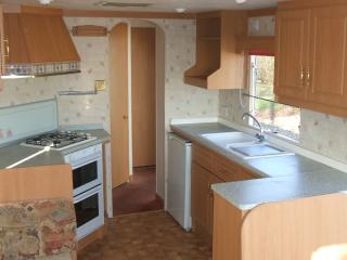 Privately Owned, 3 Bed, 6 Berth Caravan