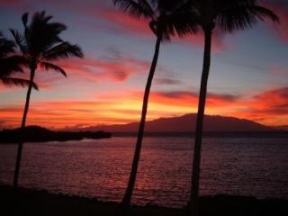 West Maui OCEANFRONT CONDO  Lahaina/Kaanapali