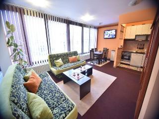 Apartment Sarajevo Center Drvenija