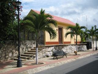 Casa Pequena, Cozumel