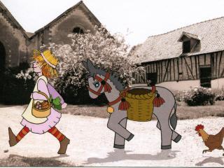 Ferme De Tigny en COTE D'OPALE - Animaux, Mer & Riviere...