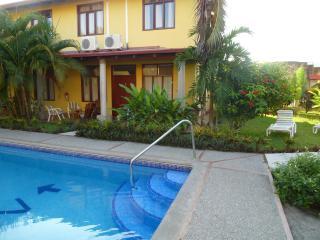 Villa Nasua condo--3-BR - Fully Equipped- Max. 6