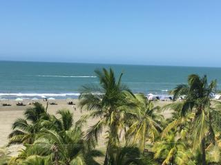 Amazing Cartagena, Colombia Beach apartment (DG) - 17