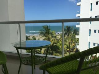 Amazing Cartagena, Colombia Beach apartment DG -409 -  17