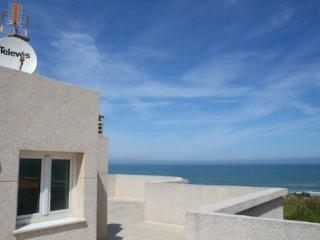 Alicante beach front apartments, Oliva