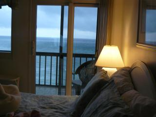 Master Bedroom View To Gulf