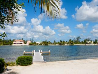Halcyon Days, Grand Cayman