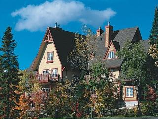 Super House in Mont Tremblant (Le Plateau | 222-3)