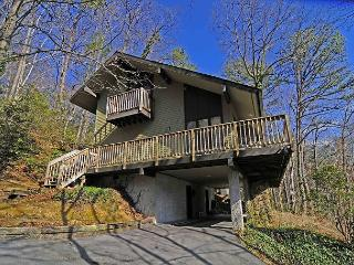 908 Four Seasons Lodge, Gatlinburg