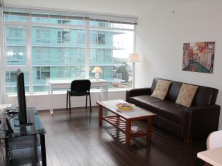 Comfy 2 BD/2BA Apt @ Central Richmond