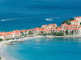 Divi Little Bay Beach Resort Sint Maarten 1BR 1BA, Philipsburg