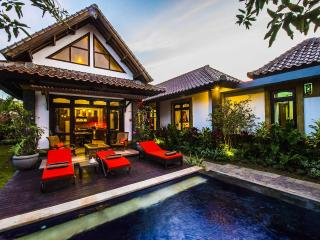 Favorite 10 Bedroom Villas Hidden Paradise, Jimbaran Bali for 22 person