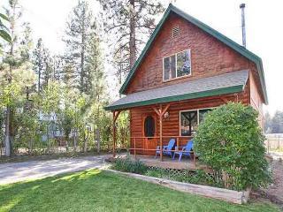 Ballentine Lodge #1362, Big Bear Region