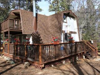Ski Inn Style #1487 ~ RA46088, Big Bear Region