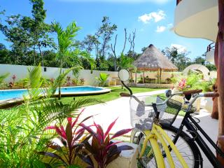 Charming condo in Tulum ! w/ Pool
