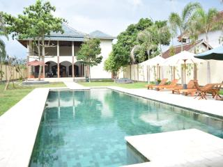 Adeeva Villa - Lombok