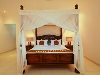 One Bedroom Private Villa