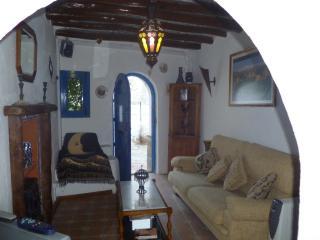 Unique  Cottage, Mojácar