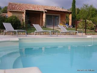JDV Holidays - Villa St Paul, Provence