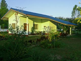 EiDi Homestay, standard bungalow, Kalasin