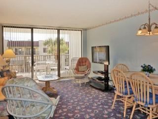 Beach Condo Rental 310, Cape Canaveral