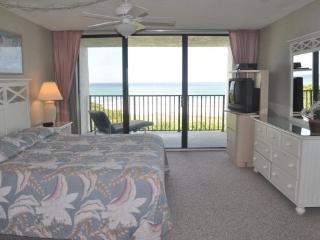 Beach Condo Rental 402