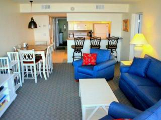 Beach Condo Rental 406, Cape Canaveral