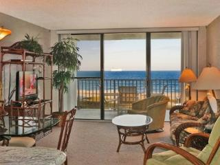 Beach Condo Rental 405, Cape Canaveral