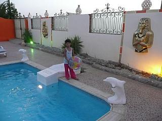 apartment 91 hurghada with private swimmingpool, Hurghada