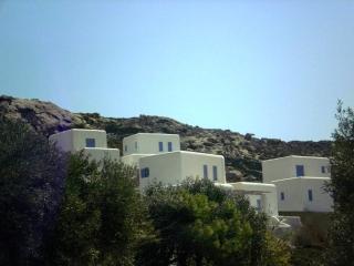 Mykonos Electra Village Houses & Studios, Elia