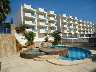 La Zenia holiday apartment rental with shared pool