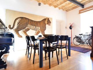 Campo de Fiori cozy apartment, Roma