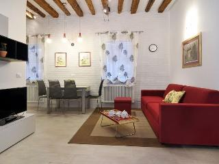 Ca'Dorina - Modern Flat with 2 bedrooms and 2 bathrooms, Venecia