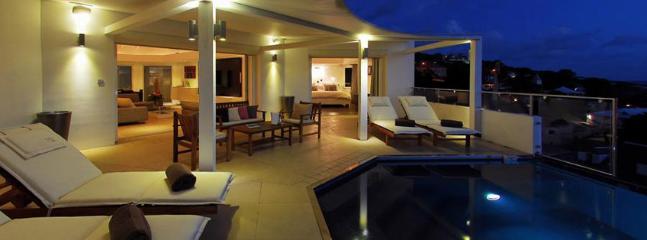 Villa Wastra 1 Bedroom SPECIAL OFFER, Gustavia