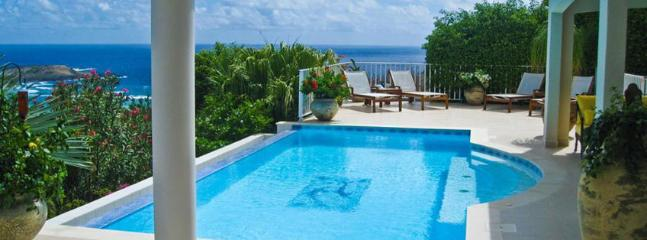 Villa Maracuja 3 Bedroom SPECIAL OFFER, St. Barthélemy