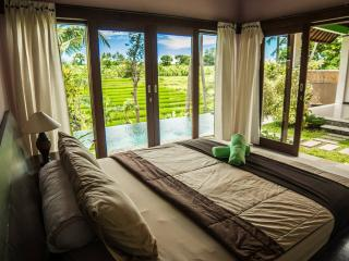 Privacy in Tropical Nature & Luxury... 6-BR Villa, Canggu