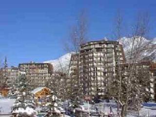 Appartement à Serre Chevalier, La Salle les Alpes