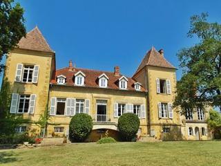 Chateau du Gers - 004, Mondebat