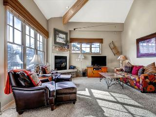 Corral at Breckenridge 307E Condo Downtown Breckenridge Colorado Vacation
