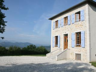 Beautiful Gascony villa with heated pool