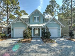 Transcendence by the Sea - 5 Star Luxury w/ Heated Pool in Seagrove Beach!