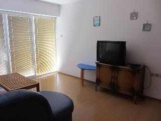 Sea view holiday apartment Vukicevic3, Dalmatia, Biograd na Moru