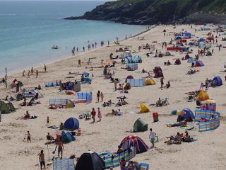 Holiday Home in St Ives, Cornwall