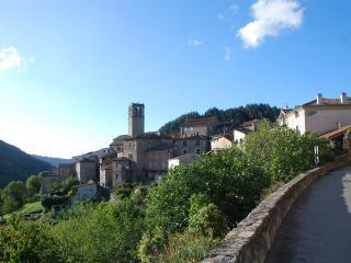 Gite, Antraigues sur Volane, Ardèche