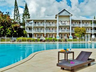 Luxury apartment in Guadeloupe with pool & spa, Saint-François