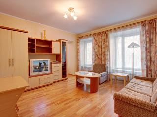 Cosy 1bedroom apartment (360), San Petersburgo
